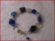 Evening in Paris Bracelet