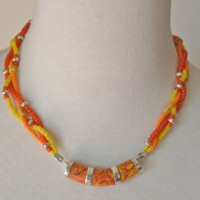 Summer Love Necklace