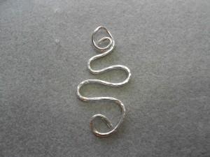 My silver design